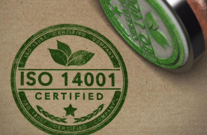 ISO-14001-certified torrance ca