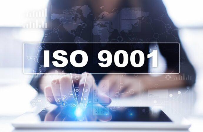 ISO-9001-certified torrance ca